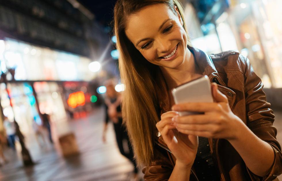 Online upoznavanje što raditi za zabavu