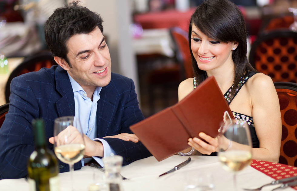 Why The Sugar Daddy Meet Up Restaurant Is Important For